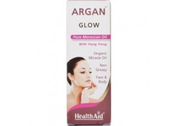 Healthaid Argan Glow 125 ml