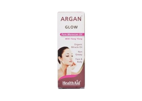 Healthaid Argan Glow 125 ml