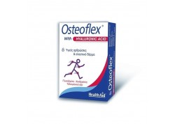 HealthAid Osteoflex Hyaluronic 60 tabs