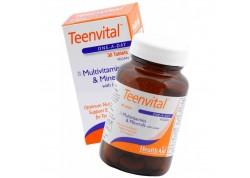 HealthAid Teenvital Multi-Teens 30 tabs