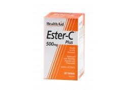 HealthAid Ester C 500 mg 60 tabs