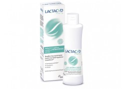 Lactacyd with Antibacterials Intimate Wash 250 ml