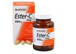 HealthAid Ester C 1000 mg 30 tabs