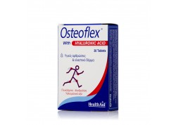 HealthAid Osteoflex Hyaluronic 30 tabs