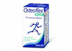 HealthAid Osteoflex Plus (Glucosamine + Chondroitin+MSM) 60 tabs