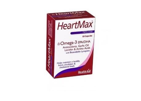HealthAid Heartmax 60 caps
