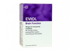 Eviol Brain Function 30 soft caps