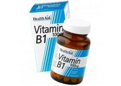 HealthAid Vitamin B1 100 mg 90 tabs