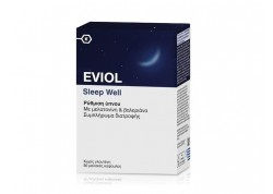 Eviol Sleep Well 60 caps