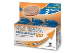 Menarini Sustenium MultiVitamin 100 30tabs
