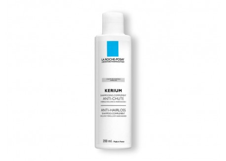 La Roche Posay Kerium Anti-Chute Shampoo 200ml