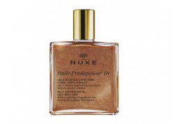 NUXE Huile Prodigieux Or 50ml