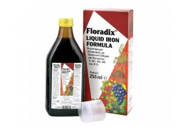 POWER HEALTH Floradix 250 ml