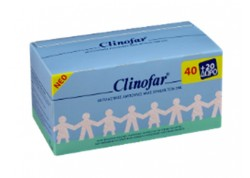 Clinofar 40 αμπούλες + 20 αμπούλες Δώρο