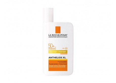 La Roche Posay Anthelios Fluide Teintee SPF 50+ 50ml