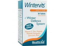 HealthAid Wintervits 30 tabs