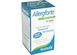 HealthAid Aller G Forte 60 tabs