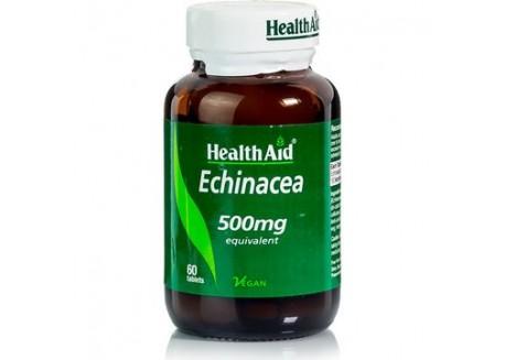 HealthAid Balanced Echinacea Purpurea/Angustifolia 500 mg 60 tab