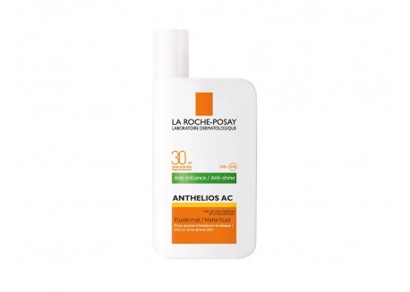 La Roche Posay Anthelios Fluide Extreme SPF30 AC 50ml