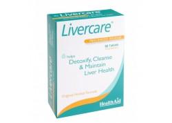 HealthAid Liver Care 60 tabs