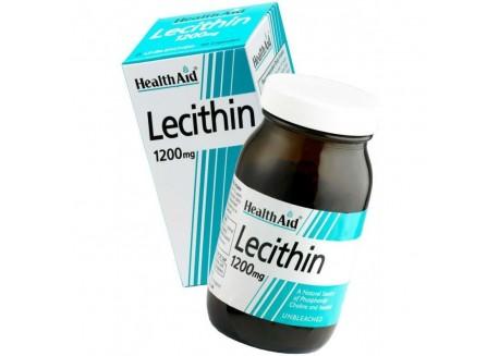 HealthAid Super Lecithin 1200 mg 100 caps