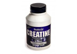 HealthAid Creatine 1000 mg 60 tabs
