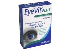 HealthAid EyeVit Plus 30 caps