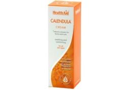HealthAid Calendula - Καταπραυντική κρέμα 75 ml