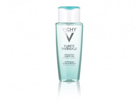 VICHY Purete Thermale Ντεμακιγιάζ ματιών 150 ml