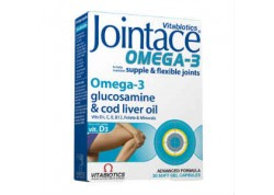 VITABIOTICS Jointace Omega 3 30 caps