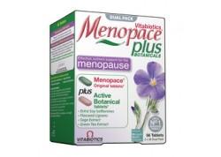 VITABIOTICS Menopace Plus 28 tabs & 28 tabs