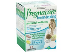 Vitabiotics Pregnacare Breast Feeding 56 tabs / 28 caps