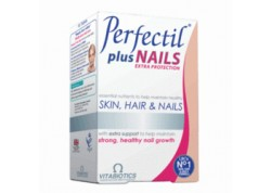 VITABIOTICS Perfectil Plus Nails 60 tabs