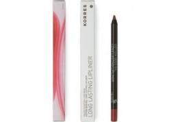 ΚΟΡΡΕΣ Σταθερό μολύβι χειλιών Κόκκινο 03 1.2 gr