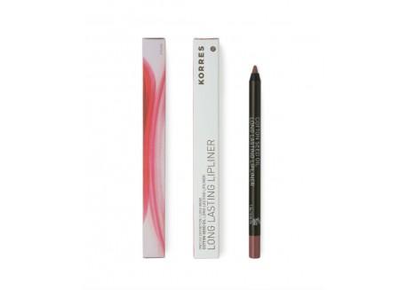 ΚΟΡΡΕΣ Σταθερό μολύβι χειλιών Ανοιχτή Φυσική Απόχρωση 01 1.2 gr