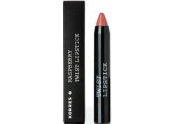 ΚΟΡΡΕΣ RaspberryTwist Lipstick Charm 2.5 gr