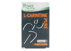 POWER HEALTH L-Carnitine Pure 30's