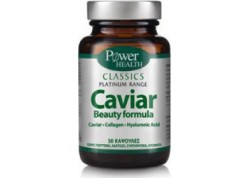 Power Health Platinum Caviar Beauty Formula 30 caps