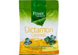 Power Health Dictamon Caramels 60 gr
