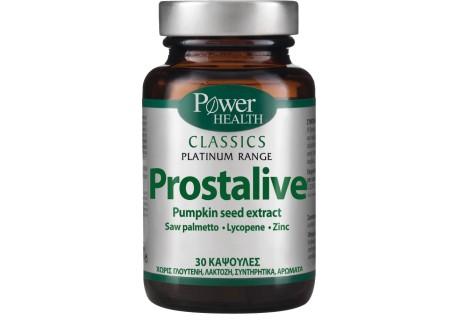 Power Health Platinum Prostalive 30 caps