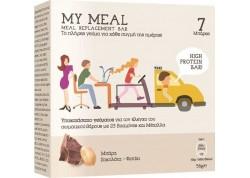 Power Health Health & Tasty My Meal Bar 7 x 56 gr