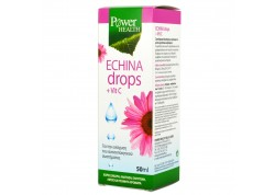Power Health Echina Drops 50 ml