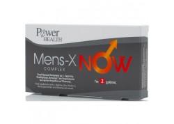 Power Health Men's X NOW 4 αναβραζ.δισκία
