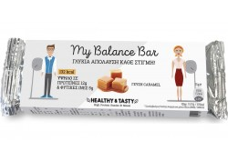 Power Health Healthy & Tasty My Balance Bar Caramel 35 gr