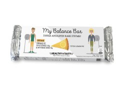 Power Health Healthy & Tasty My Balance Bar Lemon Pie 35 gr