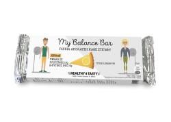 Power Health Healthy & Tasty My Balance Bar Lemon Pie 35 gr