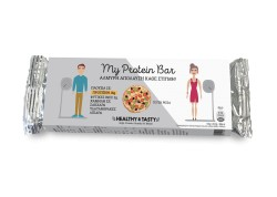Power Health Healthy & Tasty My Protein Bar Pizza 40 gr