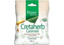 Power Health Cretaherb Caramels 60 gr