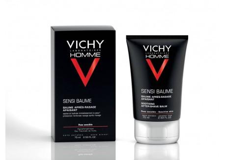 VICHY HOMME Sensi baume CA 75ml