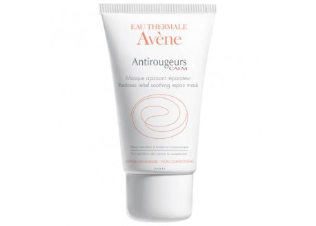 Avene Antirougeurs Calm Masque 50ml